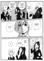 Les Secrets de l'Au-Delà : Chapitre 3 page 10