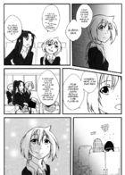 Les Secrets de l'Au-Delà : Chapitre 3 page 17