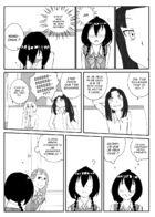 Les Secrets de l'Au-Delà : Chapitre 3 page 21