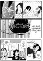Les Secrets de l'Au-Delà : Chapitre 3 page 23