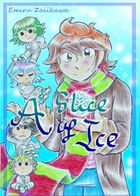 A Slice Of Ice : Chapter 1 page 1