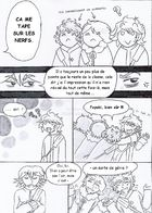 A Slice Of Ice : Chapitre 1 page 33