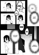 Une Partie de Chasse : Chapitre 3 page 11