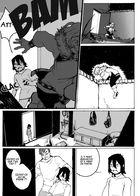 Une Partie de Chasse : Chapitre 3 page 14