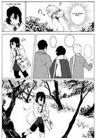 Une Partie de Chasse : Chapitre 3 page 16