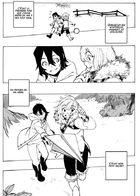 Une Partie de Chasse : Chapitre 3 page 22