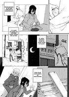 Une Partie de Chasse : Chapitre 3 page 43