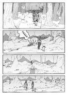 God's sheep : Chapitre 25 page 3