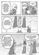 God's sheep : Capítulo 25 página 13