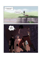 Only Two-TOME 2-Bas les masques : Chapter 1 page 4