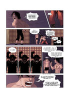 Only Two-TOME 2-Bas les masques : Chapter 1 page 5