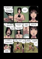Only Two-TOME 2-Bas les masques : Chapter 1 page 9