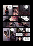 Only Two-TOME 2-Bas les masques : Chapter 1 page 19