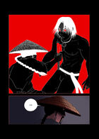 Only Two-TOME 2-Bas les masques : Chapter 1 page 23