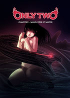 Only Two-TOME 2-Bas les masques : Глава 1 страница 3