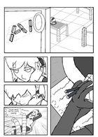 Technogamme : Chapitre 3 page 1