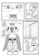 Technogamme : Chapitre 3 page 5