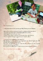 My Destiny  : Chapitre 15 page 3