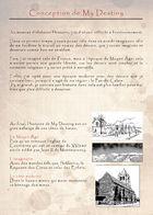 My Destiny  : Chapitre 15 page 7