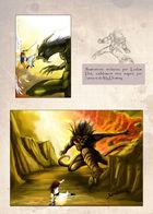 My Destiny  : Chapitre 15 page 10