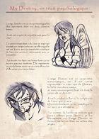 My Destiny  : Chapitre 15 page 12