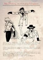 My Destiny  : Chapitre 15 page 13