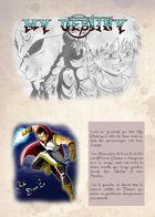 My Destiny  : Chapitre 15 page 14