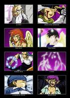 My Destiny  : Chapitre 15 page 18