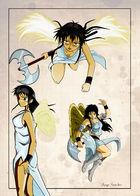 My Destiny  : Chapitre 15 page 23