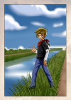 My Destiny  : Chapitre 15 page 58