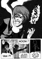 Wisteria : Chapitre 20 page 19