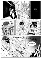 Wisteria : Chapitre 20 page 21
