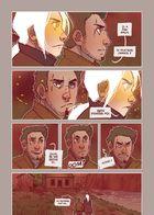 Plume : Capítulo 12 página 3