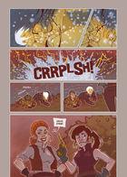 Plume : Chapitre 12 page 11