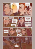 Plume : Capítulo 12 página 13