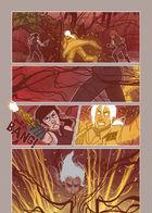 Plume : Chapitre 12 page 14