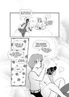 Je t'aime...Moi non plus! : Capítulo 9 página 18