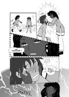 Je t'aime...Moi non plus! : Capítulo 9 página 30