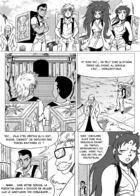 Saint Seiya : Drake Chapter : Chapitre 7 page 2