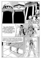 Saint Seiya : Drake Chapter : Chapitre 7 page 3
