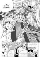 Saint Seiya : Drake Chapter : Chapitre 7 page 5