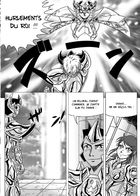 Saint Seiya : Drake Chapter : Chapitre 7 page 7