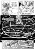 Saint Seiya : Drake Chapter : Chapitre 7 page 9