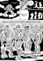 Saint Seiya : Drake Chapter : Chapitre 7 page 11
