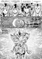 Saint Seiya : Drake Chapter : Chapitre 7 page 12