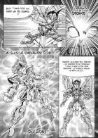 Saint Seiya : Drake Chapter : Chapitre 7 page 13