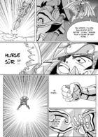 Saint Seiya : Drake Chapter : Chapitre 7 page 14