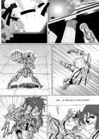 Saint Seiya : Drake Chapter : Chapitre 7 page 16