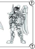 Saint Seiya : Drake Chapter : Chapitre 7 page 17