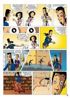 Le livre noir : Chapitre 3 page 1
